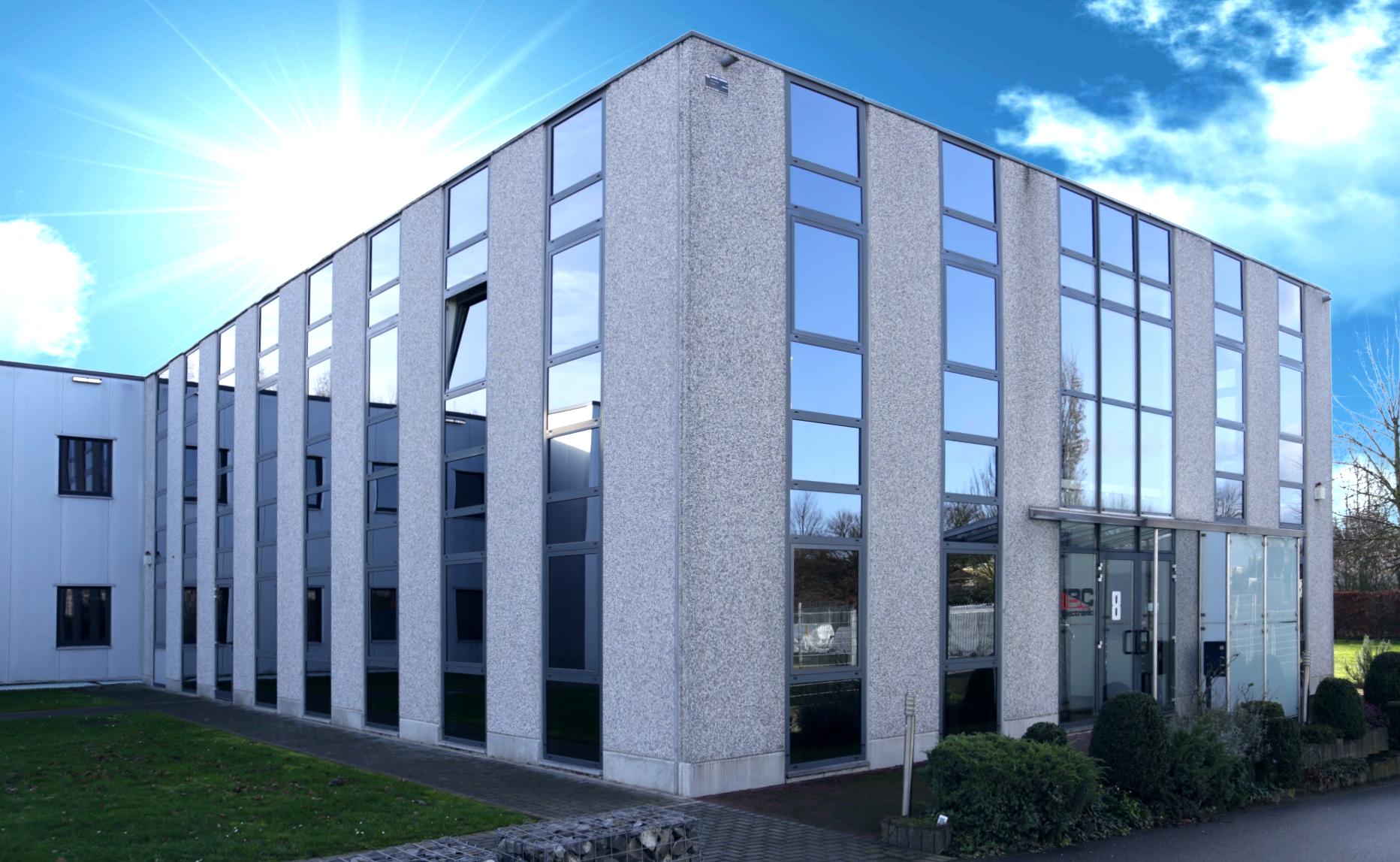 IBC-Electronic GmbH